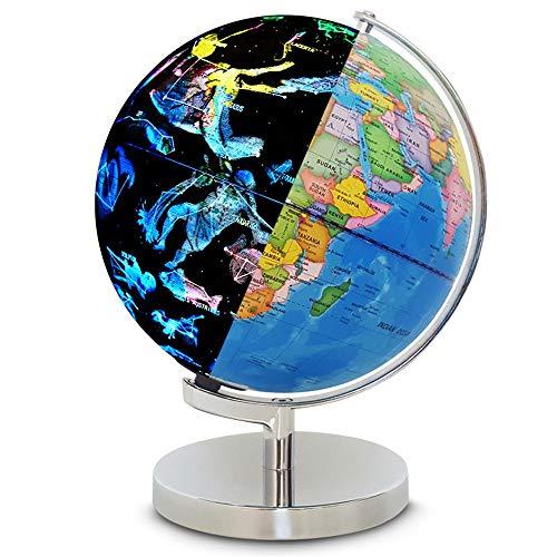 World Globe For School Children Family Light Up Globe for ...